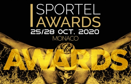 IN SPITE OF THE CRISIS, SPORTEL CELEBRATED ITS TRADITIONAL SPORTEL AWARDS