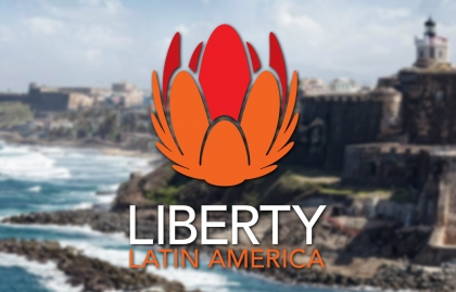 LIBERTY COMPLETES THE ACQUISITON AT&T'S OPERATION IN PUERTO RICO AND THE VIRGIN ISLANDS