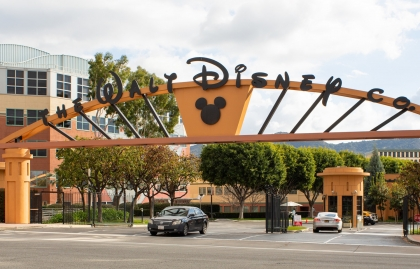DISNEY'S RECENT HIRING TREND SHOWS SHIFT TO DIRECT TO CONSUMER