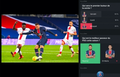 CANAL+ PARTNERS WITH LIVELIKE FOR NEW VIEWER ENGAGEMENT PLATFORM
