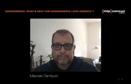 MIP CANCÚN 2020: HBO MAX EN AMÉRICA LATINA, EL FOCO DE WARNERMEDIA