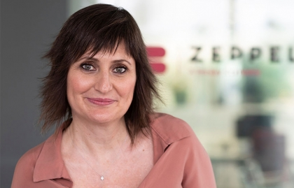 BANIJAY IBERIA APPOINTS NEW MANAGING DIRECTOR FOR ZEPPELIN