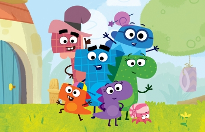 APC KIDS INKS DEAL WITH SONY PICTURES TELEVISION NETWORKS UK