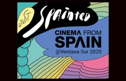 """ESPAÑA PROMOCIONARÁ SU CINE EN VENTANA SUR CON """"CINEMA FROM SPAIN"""""""