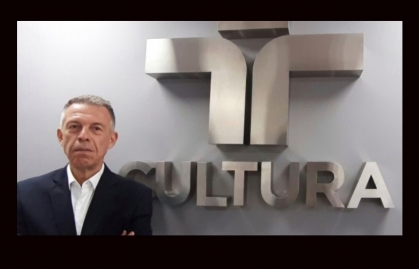 RICARDO NUNES RIBEIRO ES EL NUEVO DIRECTOR COMERCIAL DE TV CULTURA