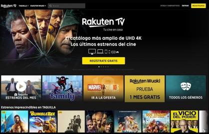 """EL CAÑONAZO PRODUCE LA SERIE ORIGINAL DE RAKUTEN TV """"CAMPEONAS"""""""