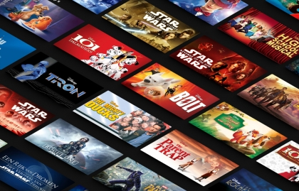 VIDEO STREAMING SUBSCRIPTION GROWTH SETS NEW RECORD
