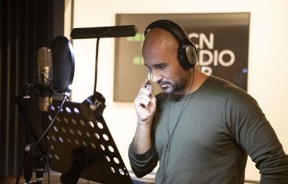 "RTVE DIGITAL LANZA AUDIOJUEGO SOBRE ""LA CAZA. TRAMUNTANA"""