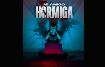 """FLOW LANZA NUEVO CONTENIDO ORIGINAL: """"MI AMIGO HORMIGA"""""""