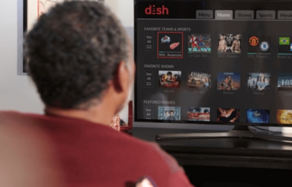 VIACOMCBS, DISH MEDIA LAUNCHES NATIONAL ADDRESSABLE AD CAMPAIGN