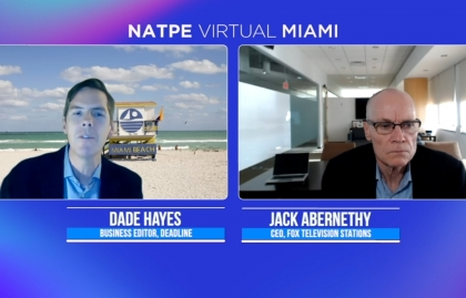 NATPE 2021: HOW TO ATTRACT VIEWERS IN A COMPETITIVE MARKET?