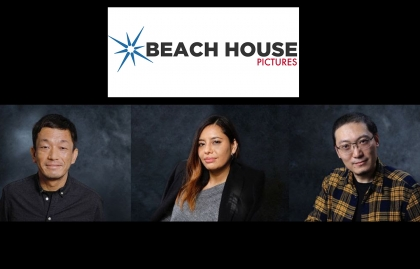 BEACH HOUSE PICTURES EXPANDS ASIA-PACIFIC BUSINESS IN JAPAN AND CHINA