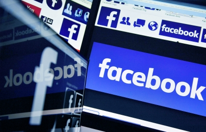 FACEBOOK LAUNCHES ITS NEWS FEATURE IN THE UK