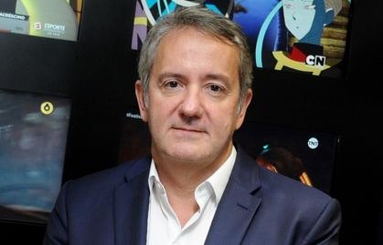 GILBERTO CORAZZA DEJARÁ WARNERMEDIA BRASIL