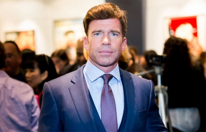 VIACOMCBS AND MTV SIGN DEAL WITH TAYLOR SHERIDAN FOR MULTIPLE SERIES