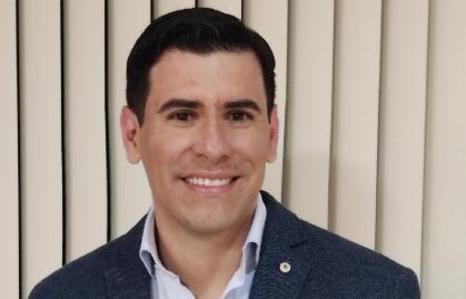 """DANIEL LARES: """" TLNOVELAS LLEGÓ AL TOP 3 DE LA TV MEXICANA"""""""