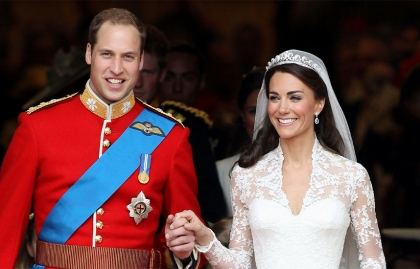 """CINEFLIX RIGHTS ACQUIRES AND SIGNS PRE-SALE DEALS FOR """"THE DAY WILL AND KATE GOT MARRIED"""""""