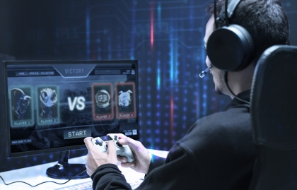 HOW MUCH IS E-SPORTS AND GAMES STREAMING INDUSTRY GOING TO GROW?