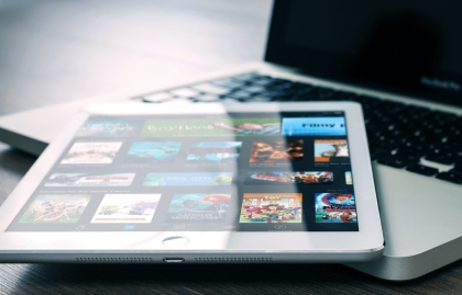 OTT IN THE APAC REGION HAS REACHED ALMOST 400 MILLION PEOPLE