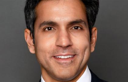 SONY NAMES RAVI AHUJA AS CHAIRMAN OF GLOBAL TELEVISION STUDIOS
