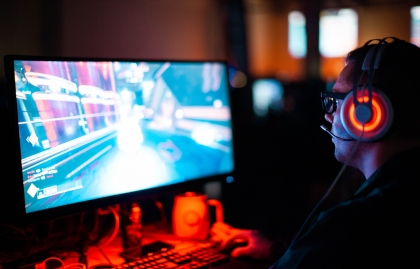 ENGAGEMENT CONTINUES TO GROW ACROSS GAMING AND E-SPORTS