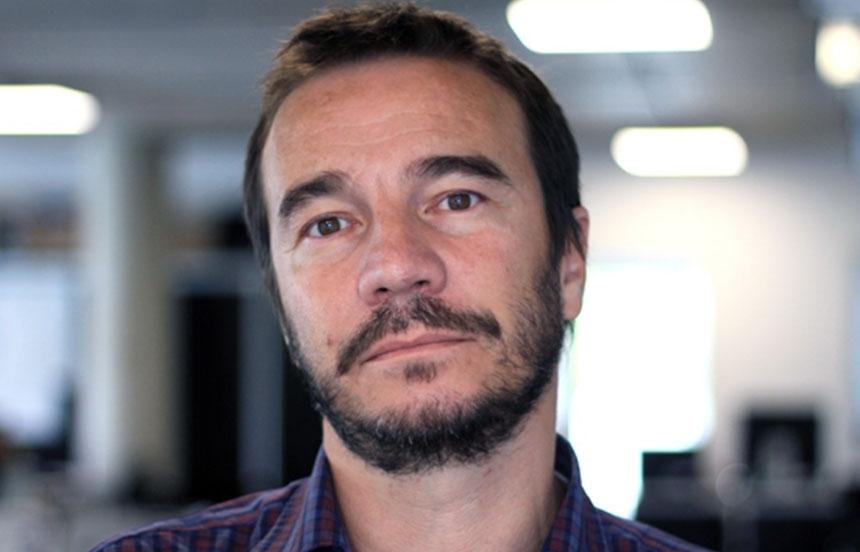 Ricardo Pichetto, Production Head WarnerMedia Latin America.