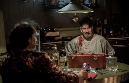 """HBO MAX FINALIZÓ EL RODAJE DE """"BÚNKER"""" EN MÉXICO"""