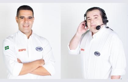 ESPN BRASIL TRANSMITE LA E-PREMIER LEAGUE