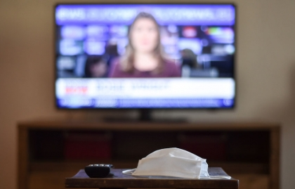 """THE NEW """"NORMAL TV"""" IN THE US LOOKS LIKE IT'S HERE TO STAY"""
