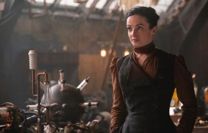 "HBO ESTRENA LA SERIE ORIGINAL ""THE NEVERS"" EN ABRIL"