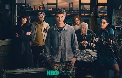 HBO ESTRENA LA PRIMERA PELÍCULA ORIGINAL DE HBO LATIN AMERICA MOVIES