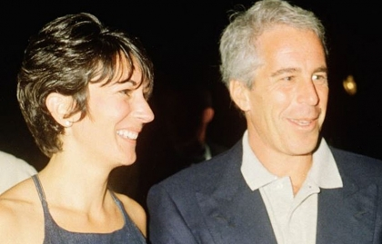 """ALL3MEDIA INTERNATIONAL SECURES SALES RIGHTS TO """"WHO IS GHISLAINE MAXWELL?"""""""