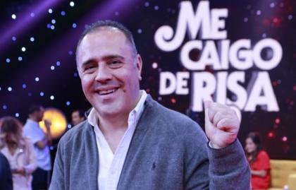 """EDUARDO SUÁREZ: """"LOS PROGRAMAS DE IMPROVISACIÓN ESTÁN POCO EXPLORADOS EN LA TV ABIERTA"""""""