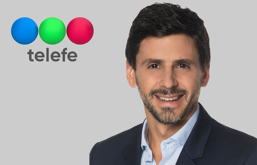 TELEFE ACHIEVES AN HISTORICAL RATINGS RECORD IN ARGENTINA - SEÑAL NEWS