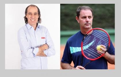 ESPN Y FOX SPORTS BRASIL AMPLÍAN SU EQUIPO DE COMENTARISTAS DE TENIS