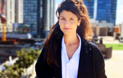 ARMOZA FORMATS HAS APPOINTED SALOMÉ PEILLON AS HEAD OF SALES