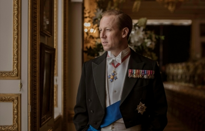 """""""THE CROWN"""" SURGES IN AUDIENCE DEMAND FOLLOWING PRINCE PHILIP\"""