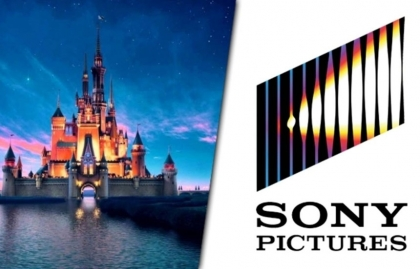 SONY PICTURES SIGNED A MULTI-YEAR DEAL WITH DISNEY