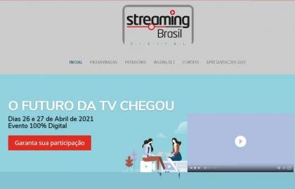 """COMIENZA LA SEXTA EDICIÓN DEL SEMINARIO """"STREAMING BRASIL"""""""