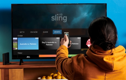 COMCAST AND SLING EXPERIENCED A LARGE SUBSCRIBER DECLINE IN Q1