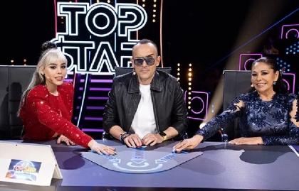 """MEDIASET Y FREMANTLE PRODUCEN EL NUEVO TALENT MUSICAL """"TOP STAR"""""""