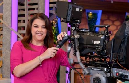 SANDRA SMESTER ES LA NUEVA DIRECTORA GENERAL DE CONTENIDOS DE TV AZTECA