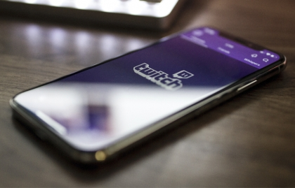 TWITCH HIT 22 MILLION GLOBAL INSTALLS IN THE FIRST QUARTER OF 2021