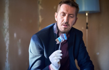 """FILM.UA GROUP LICENSES """"THE SNIFFER"""" TO SKY KRIMI GERMANY"""