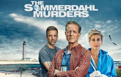 "DYNAMIC TELEVISION RENEWS ""THE SOMMERDAHL MURDERS""FOR A THIRD SEASON"