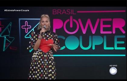 """""""POWER COUPLE"""" DE RECORD TV RECIBE EL PATROCINIO DE AMAZON"""