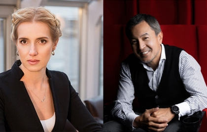 FILM.UA GROUP AND KAZAKHFILM TO DEVELOP CONTENT TOGETHER