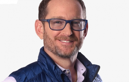 JOSHUA MINTZ IS THE NEW CHIEF CONTENT OFFICER AT DORI MEDIA GROUP