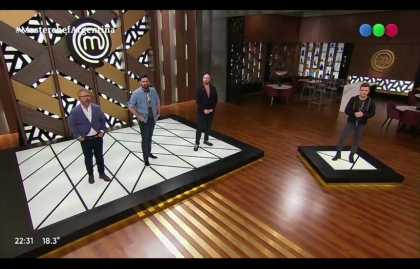 TELEFE REACHES 46.20% SHARE IN MAY, THE HIGHEST RATINGS IN HISTORY OF ARGENTINE TV