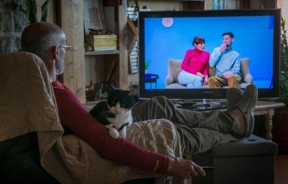 VUELVE CAER EL CONSUMO DE LA TV LINEAL EN ESPAÑA